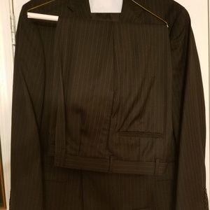 Men's Dress Suit